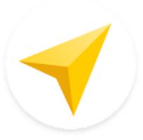 Yandex.Navigator app