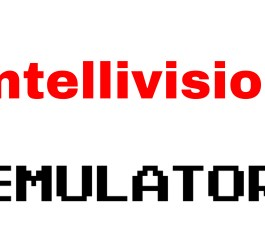 best intellivision emulator