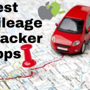 best mileage tracker apps android iphone