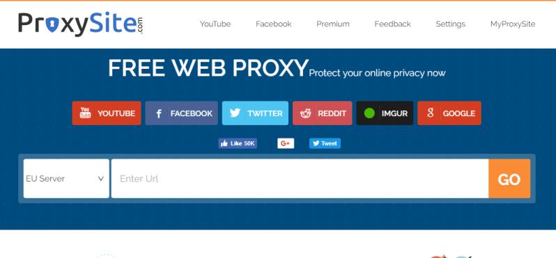 proxysite.com
