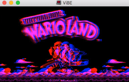 vibe emulator