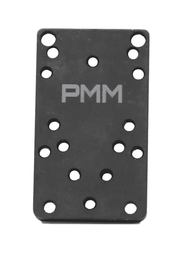 PMM GM-08 Universal Optics Mount For GLOCK™
