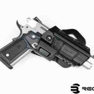 Recover Tactical - HC11 ACTIVE LEFT FOR THE 1911 WITH  CC3H/P