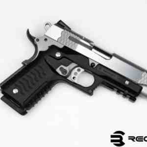 Recover Tactical - CC3H PHANTOM GREY 1911 GRIP AND RAIL SYSTEM