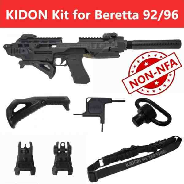 KIDON LEGAL-K7