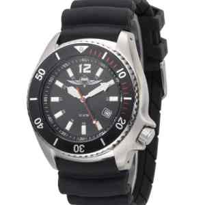 paratrooper-brigade elegant watch