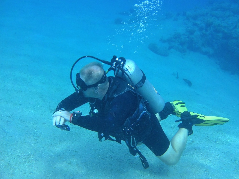 Top 9 Best Diving Watches