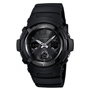 Casio G-Shock AWGM100B-1ACR Solar Sport Watch