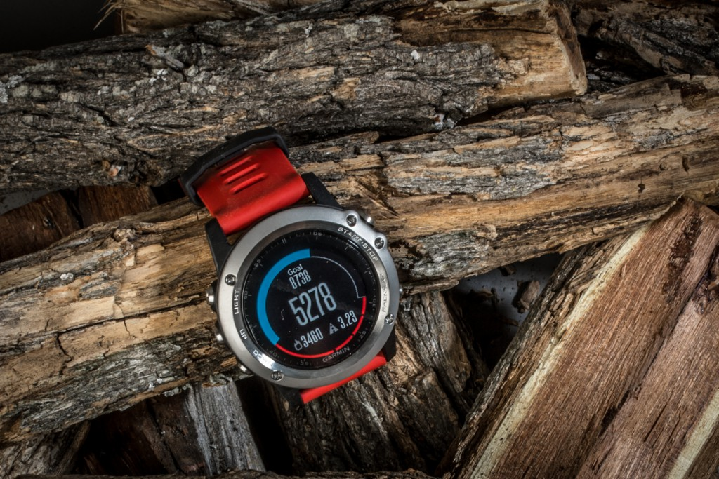 What Are The Best Adventure Watches?