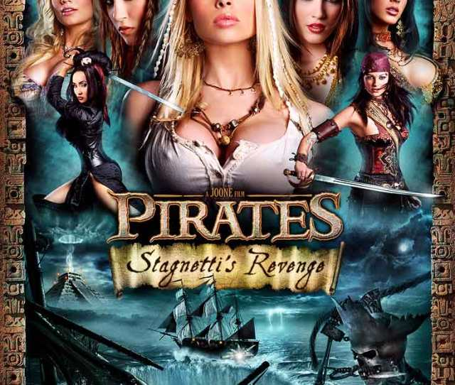 Pirates 1 And Pirates 2 The Revenge Of Stagnetti