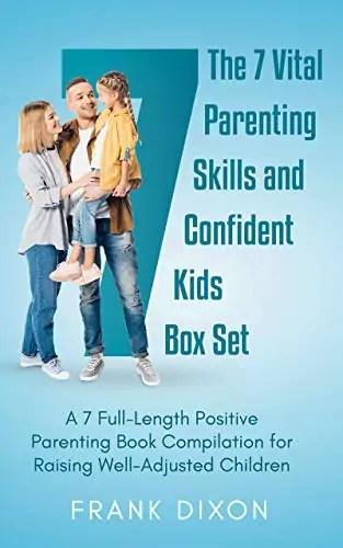 Parenting Books by Frank Dixon
