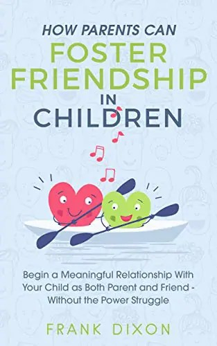 Teach your children about Friendship Book