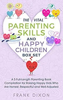 10 best parenting book