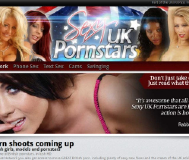 Good Pay Porn Site For Sexy Uk Models