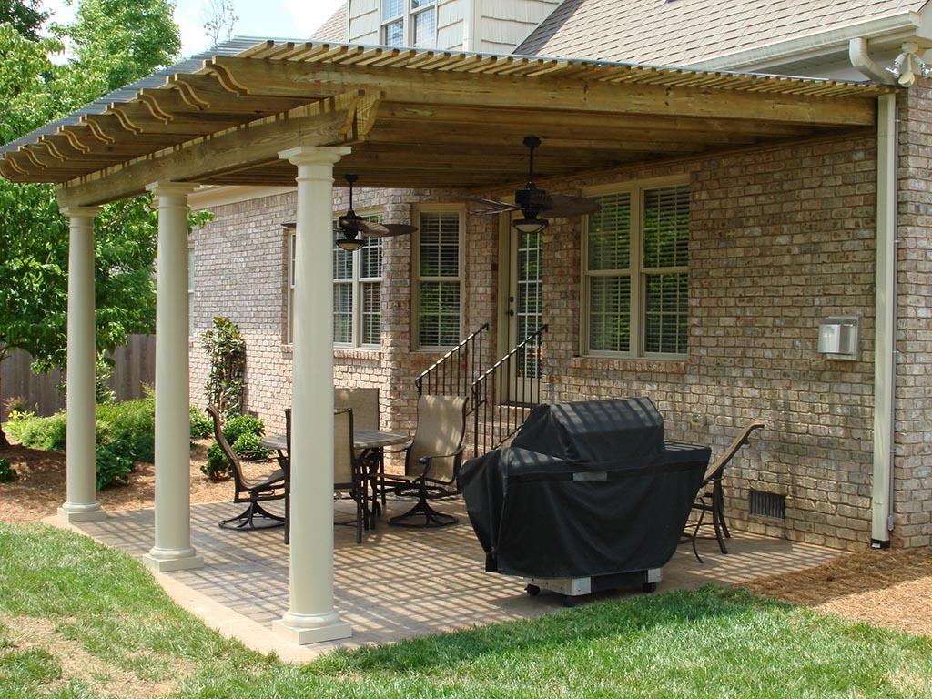 Retractable Rain Canopy & ... Rain Protection Retractable ... on Patio Cover Ideas For Rain id=60412