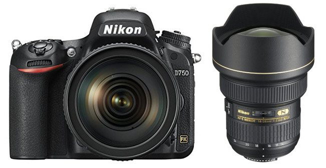 Best Lenses for Nikon D750 in 2019 | Best Photography Gear