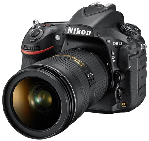 Best Memory Cards for Nikon D810 | Best Photography Gear