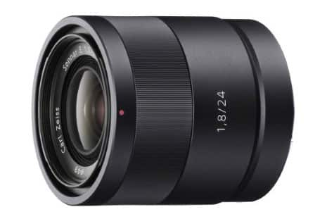 Best Focal Length Prime Travel Lens