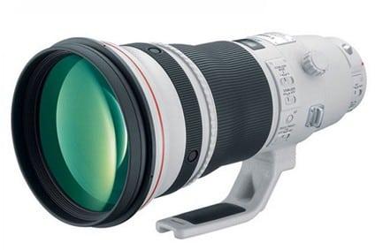 Good sports photography lenses