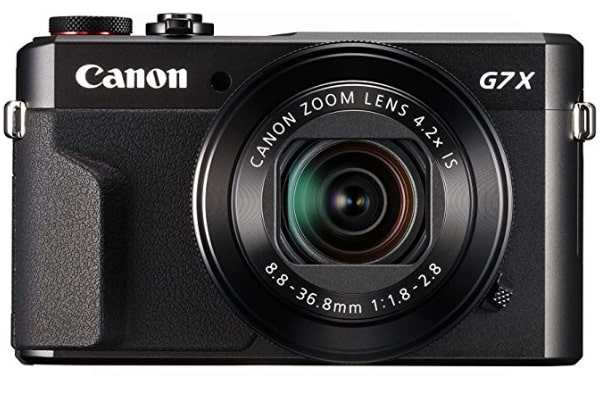 Best Memory Cards For Canon Powershot G7 X Mark Ii Best Photography Gear
