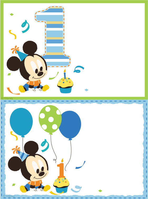 Mickey Mouse Diy Invitations with amazing invitations ideas