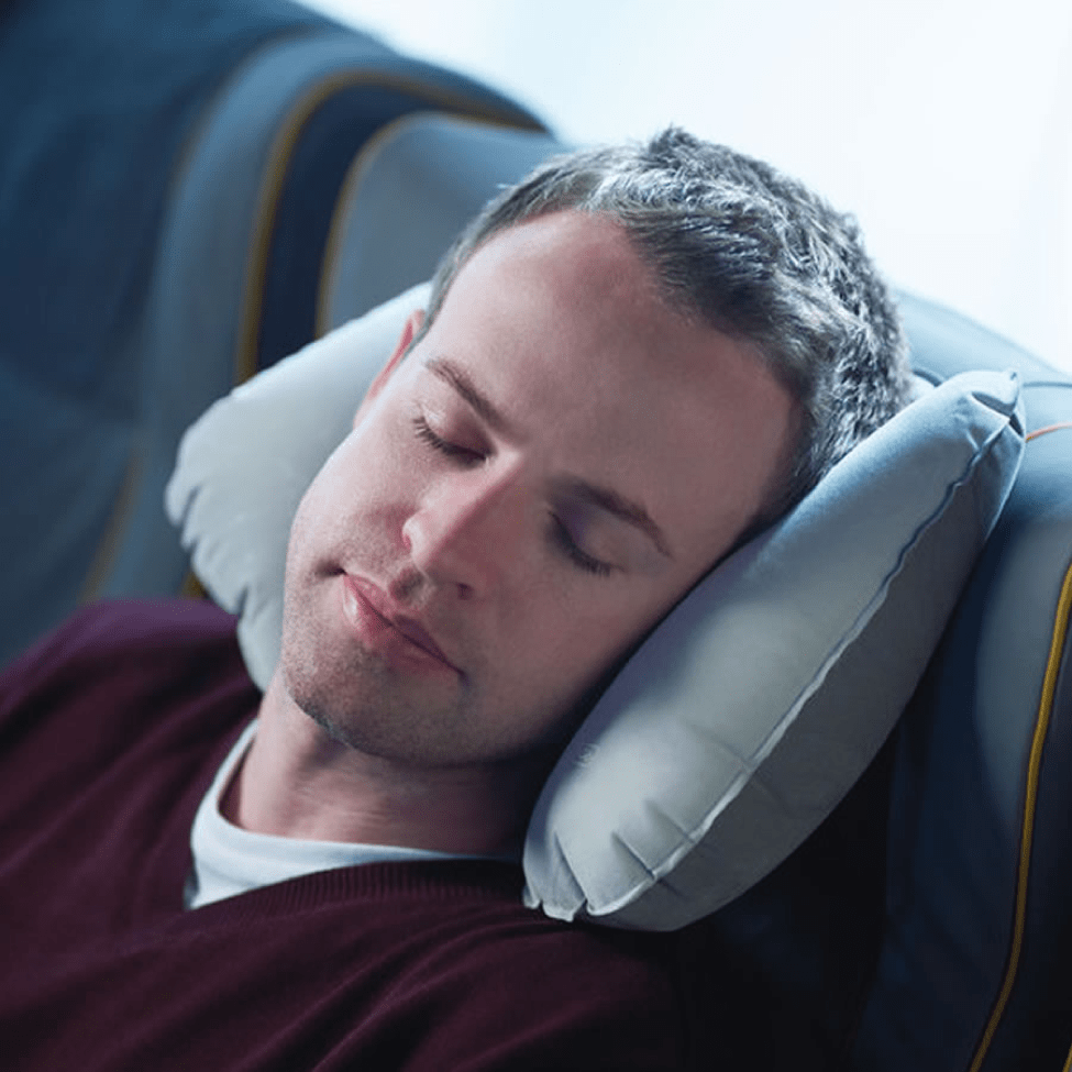 Best Travel Pillow Of 2018