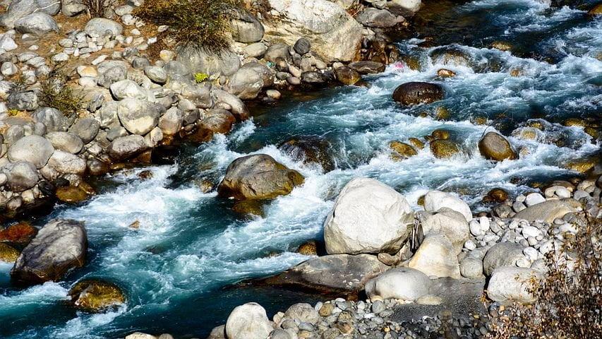 Top 10 places to visit in kullu-manali