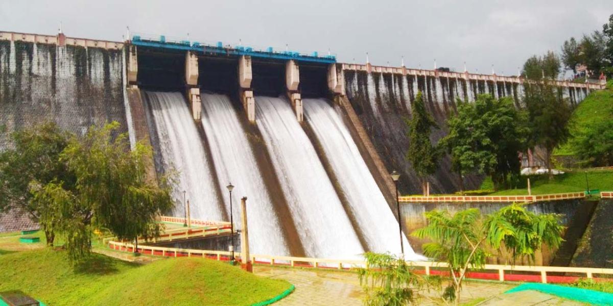 Neyyar Dam & Wildlife Sanctuary