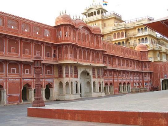 Pink city jaipur , Rajasthan