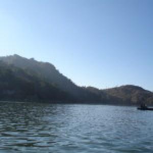 Nakki Lake (Image courtesy- indiamike.com)