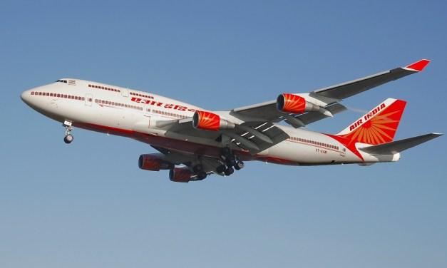 World's longest non-stop flight
