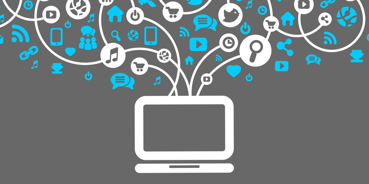 Top 5 innovative digital companies