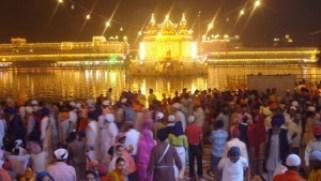 Diwali-in-Amritsar