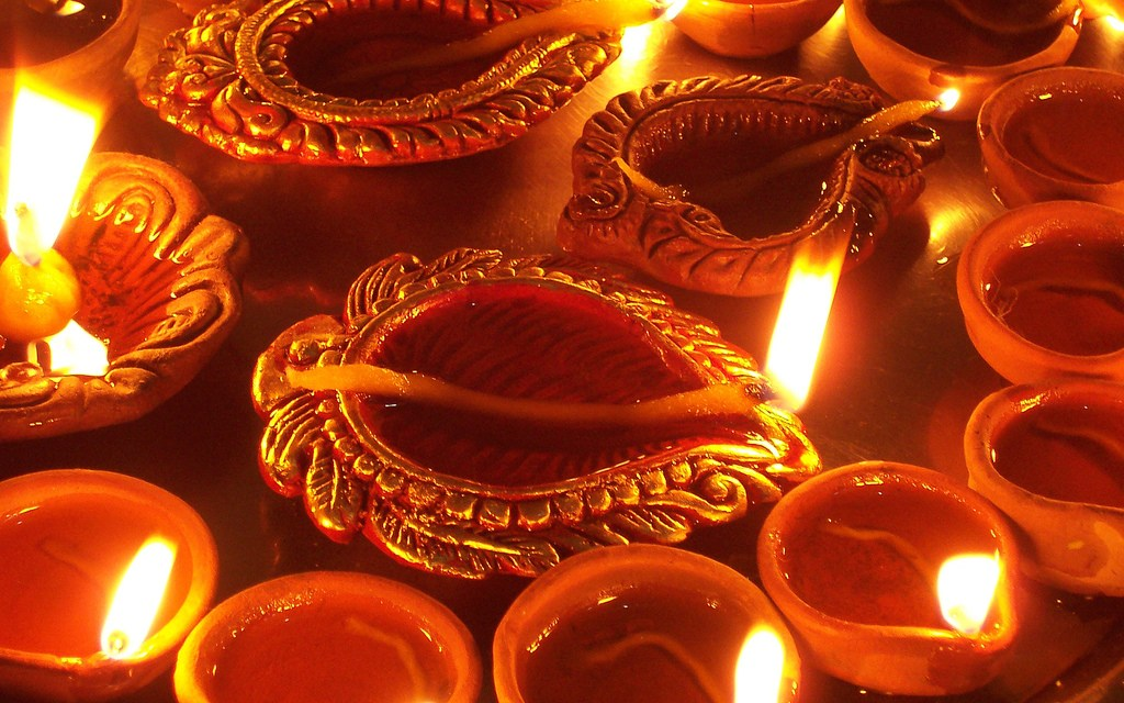 7 Spectacular Places to visit this Diwali
