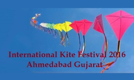 The International Kite Festival