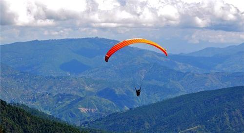 adventure sports Uttarakhand