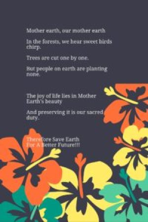 Mother Earth 3