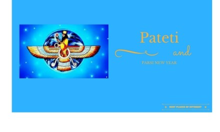 Pateti and Parsi New Year