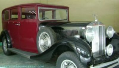Rolls Royce -Phantom III- rare vintage cars