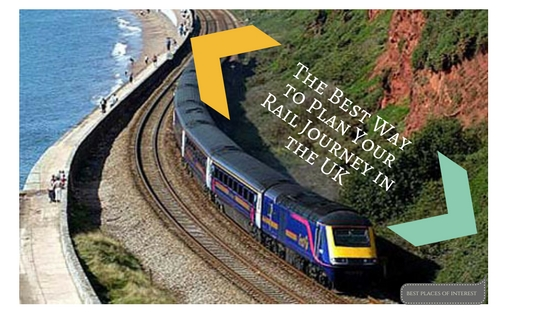 The Best Way to Plan Your Rail Journey in the UK