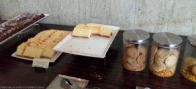 Breakfast at Hyatt Regency- Social Media Week, Mumbai