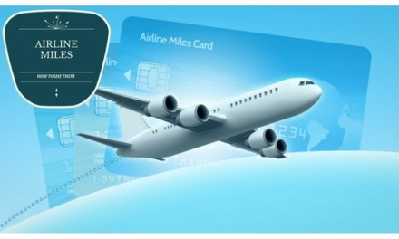 It's Fun to Use Airline Miles. Find Out How!