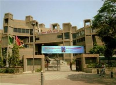 National Science Centre, New Delhi -fun places for kids in Delhi