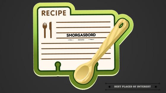 4 Delicious Recipes for Smorgasbord