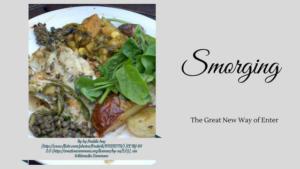 Smorging-The great new way