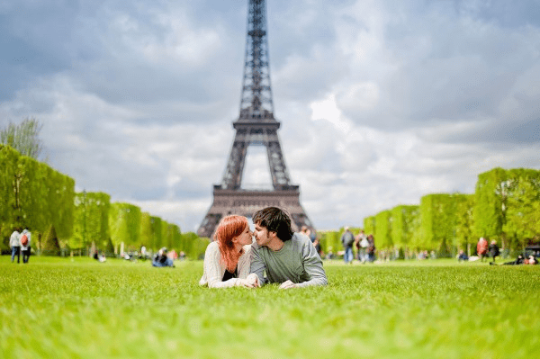 Valentine's day in Paris-top things to do in Europe