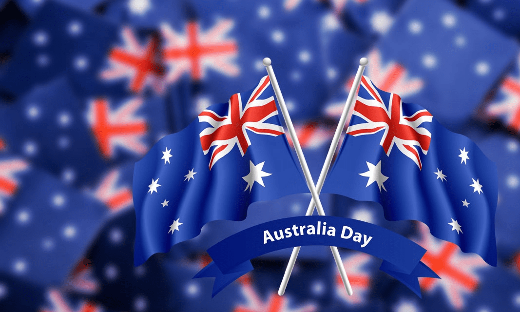 Top Five Things To Enjoy On Australia Day