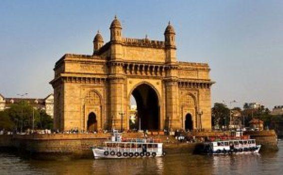 Gateway of India Mumbai, India