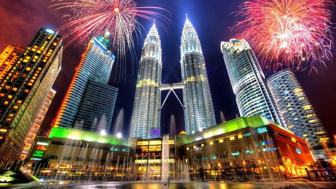 Fascinating Malaysia, truly Asia