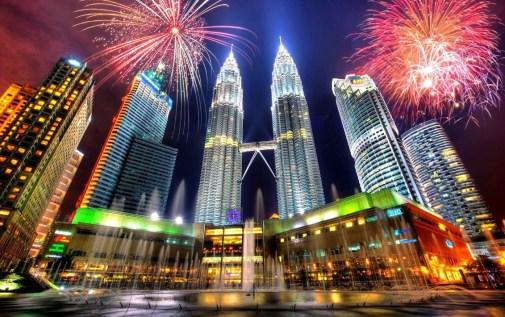 Malaysia, South-east Asia